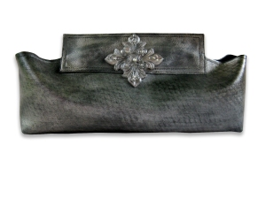 Stella Clutch by Fashionjenn